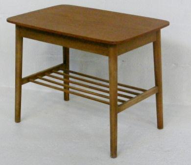 teak-side-table-with-slatted-magazine-rack