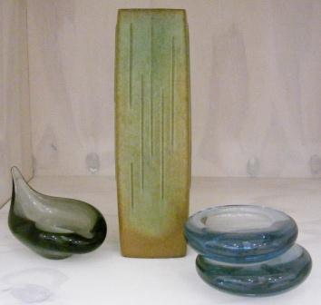 glassware-danish-holmegaard-glass-dishes-bowls-&amp-vases