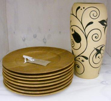 ceramics-by-lesley-van-blerk-teak-underplates